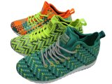 Supplier List for Men and Women Fashion Sneaker Basketball Sport Running Shoes Fabric Upper