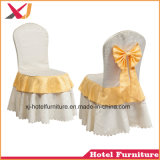 Luxury Wedding Polyester Chair Cover for Banquet/Restaurant/Hotel/Party