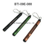 Grade Aluminum Fly Fishing Thermometer
