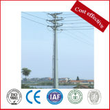 85 FT Galvanized Steel Power Pole