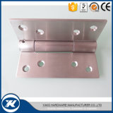 Soft Close Stainless Steel Single Action Spring Hinge