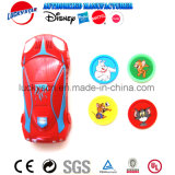 New Shooting Racing Plastic Toy Car for Food Promotion