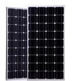 Solar Power Panels 295 Watt Solar Panel Price Black Monocrystalline 300watt Solar Panel