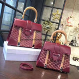 100% Genuine Leather Shopping Tote Handbag Wholesale Price Bags