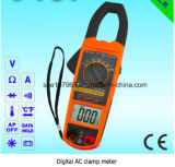 Cm-2070c 3 1/2 Digital Clamp Meter