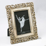 New Style Resin Photo Frame Antique Looking Small Size Painting Frame