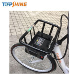 2018 Unique Fixed-Point Speech Commentary Sightseeing Guide Electric Bike