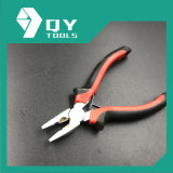 Germany Type Mini Combination Pliers with PVC Handle