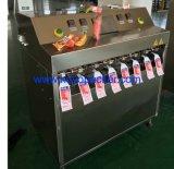 Juice Pouch Filling Machine