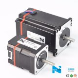 Integrated NEMA 23 Stepper Motor with Driver/Drive/Controller