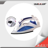 Electric Rechargeable Cordless Steam Iron for Steaming Cloth