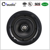 5.25 Inch Titanium Dome Tweeter Audio Speaker with Glass Fiber Cone