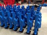 Handle Type Mechanical Steel Jack