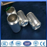China Environmentally Friendly Aluminum Cans Beverage Empty Cans