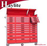Trolley Garage Use Heavy Duty Roller Drawer Tool Cabinet Box Qingdao Supplier