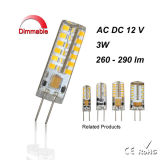 Wholesale Dimmable G4 LED Light Bulb with 4W