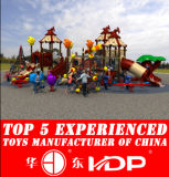 High Quality Outdoor Playground Children Slide Amusement Equipment