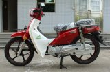 100cc/110cc New & Classic EEC Cub Air Cooled Moto Bike Motorcycle (SL110-BH)