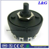 Appliances 2-10 Position Selector Rotary Switch (MFR01)