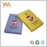 Paper Box Packaging for Cosmetic Package