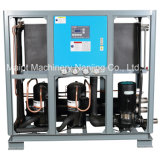Mini Size Water Cooled Refrigerator with Scroll Compressor