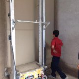 Wall Rendering Stucco Machine with Newest Technology