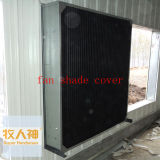 Fan Sunshade in Poultry Farm From Super Herdsman
