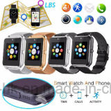 1.54′′ Inch Display Smart Watch with Micro SIM Card