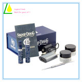 Dry Herb Snoop Dog Wax Atomizer 510 510 Atomizer