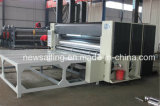 Flexo Cardboard Printer Slotter