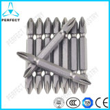 Phillips Double End Power Screwdriver Bits