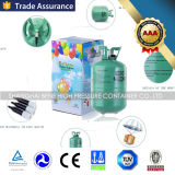 13.4L 22.4L Disposable Helium Tank for Balloons