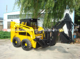 High Quality Skid Steer Loader Rated Loading Capacity 700kg Jc45