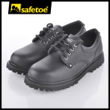 High Quality Best Price Goodyear Safety Shoes with Steel Toe Cap L-7165