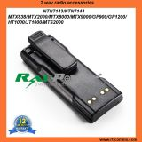 Battery NTN7144 for Motorola Mtx838 Mtx2000 Mtx8000 Mtx9000 Walkie Talkie