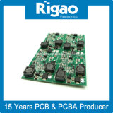 Printed Circuit Board Assembly with DIP Technology
