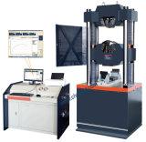 Rebar Material Tensile PC Controlled Hydraulic Servo Universal Testing Machine
