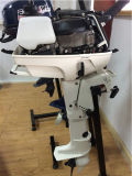 Earrow Outboard Motor Manual High Quality 3HP 2-Stroke