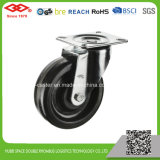 Swivel Plate Industrial Casters (P102-61C080X35)