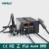 Yihua 968dB+ Vacuum Soldering Station with More Spare Part