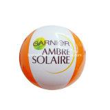 Custom PVC Inflatable Sport Beach Ball for Promotion Gift