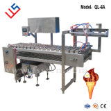 DIP Coating Chocolate Machine for Ice Cream (QL-6A)