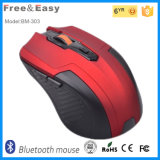 6D 1600 Dpi Ergonomic Laser 6 Buttons Bluetooth Mouse