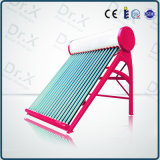 Grade One Compact Pressurized Solar Water Heater for Wholesale