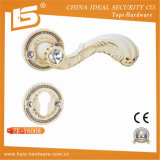 Door Handle Rose Lock Handles Furniture Zk-Y6008
