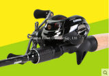 Fishing Rod Combo Black Fishing Rod Fishing Reel Fishing Tackle