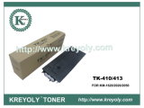 Compatible Black/White Toner Cartridge Tk-410