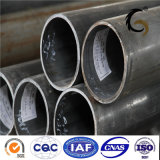 DIN2391 Seamless Carbon or Alloy Steel Cold Drawn Tube/Cold Rolled Steel Tube Use for Honed Tube Hydraulic Cylinder