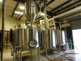 15bbl Commercial Beer Brewing Equipment for UK/America