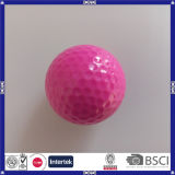 Wholesale Cheap Colorful Gift Golf Ball